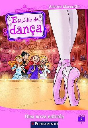 Estúdio de dança - Uma nova estrela