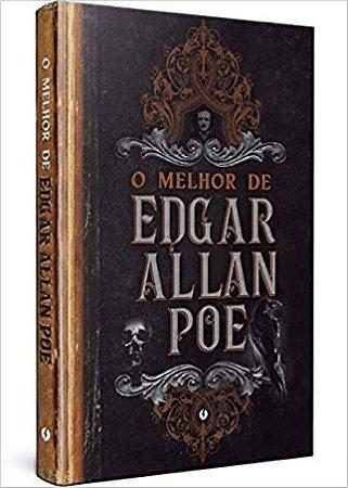 O melhor de Edgar Allan Poe