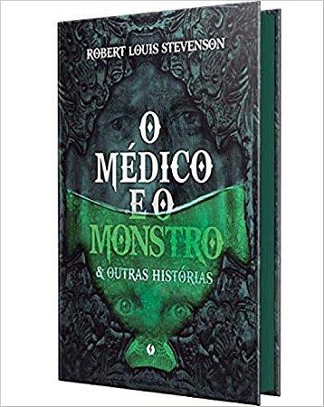 O médico e o monstro e outras histórias