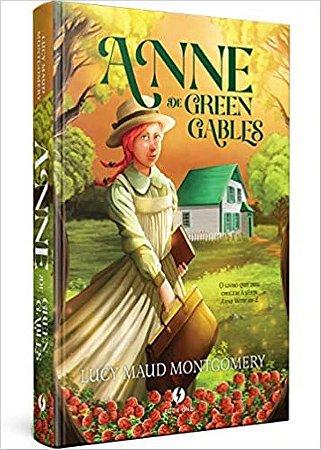 Anne de Green Gables - Edição de Luxo