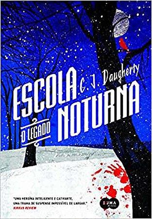 ESCOLA NOTURNA - LEGADO