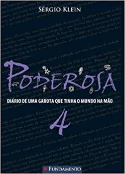 Livro - Poderosa 04
