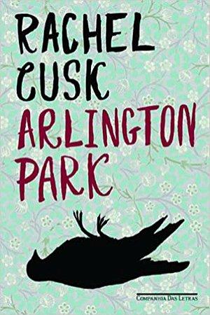 Livro - Arlington Park