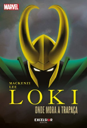 Loki - Onde mora a trapaça