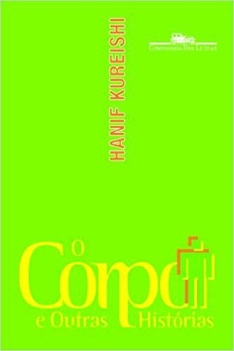 Livro - Corpo, O