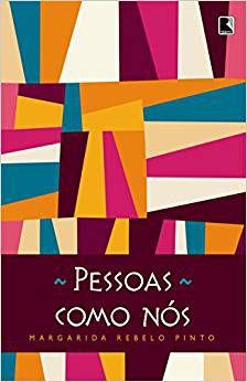 Livro - Pessoas como Nós