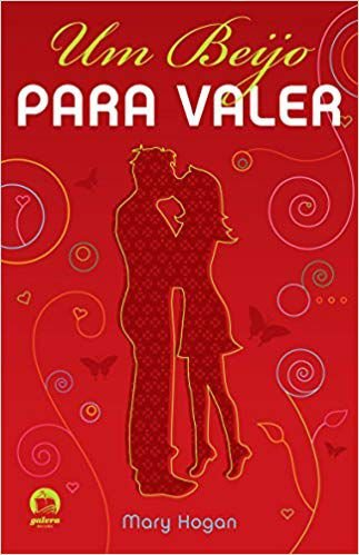 Livro - Beijo para Valer, Um