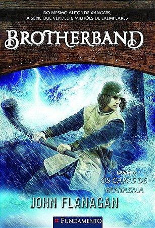 Brotherband - 06 - Os Caras De Fantasma