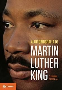 A autobiografia de Martin Luther King