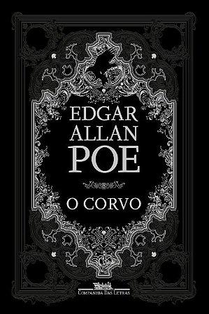 O corvo Allan Poe, Edgar