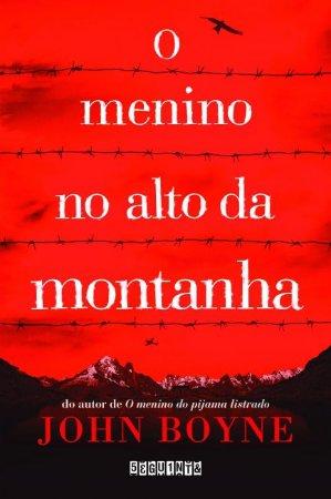 LIV. MENINO NO ALTO DA MONTANHA, O