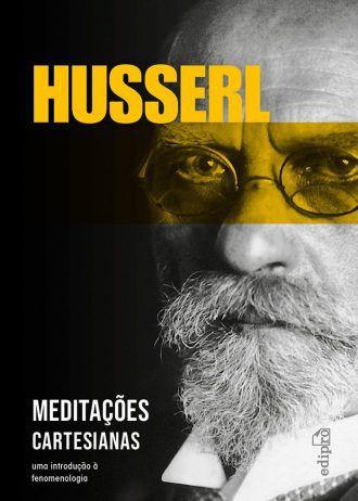 Meditações Cartesianas: uma Introdução à fenomenologia