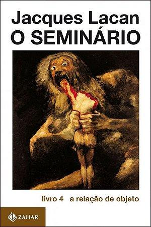 O seminário: livro 4