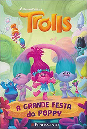 Trolls. A Grande Festa da Poppy