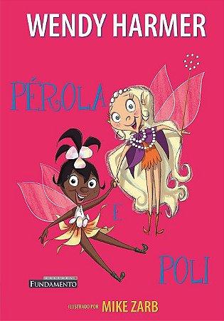 Livro - Pérola e Poli