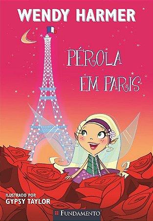 Livro - Pérola em Paris