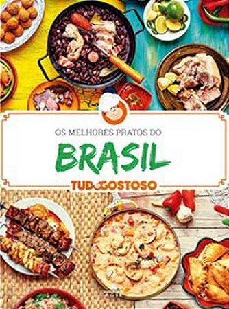Os melhores pratos do Brasil