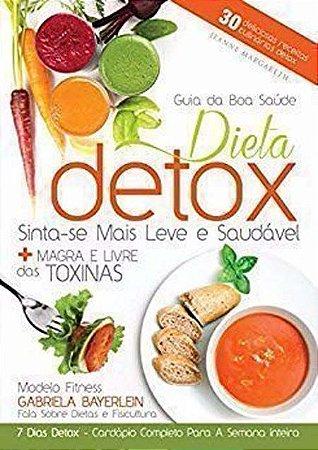 Guia da Boa Saúde-Dieta Detox