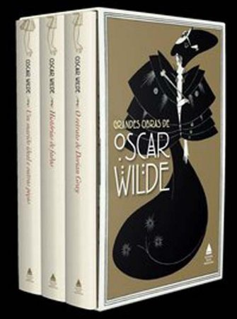 Box - Oscar Wilde