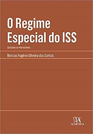 O regime especial do ISS