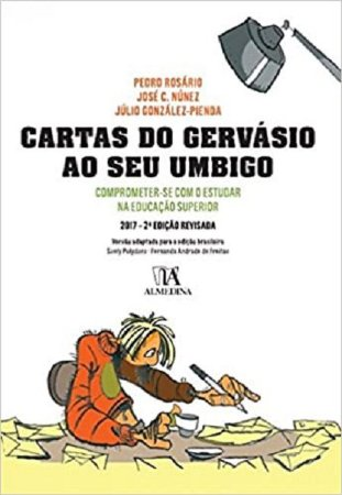 Cartas do Gervasio ao seu Umbigo 2 ED.