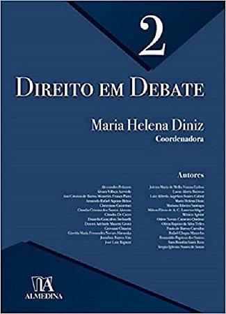 Direito em debate Vol. II