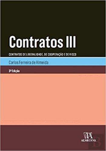 Contratos III - 2019