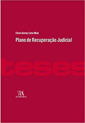 PLANO DE RECUPERACAO JUDICIAL