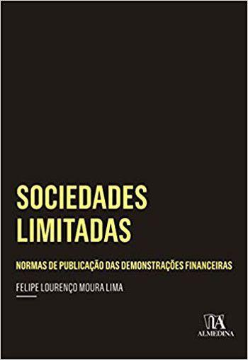 Sociedades Limitadas: Norm. de Publ. das Demonstr. Finan.