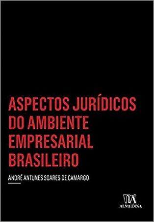 Aspectos jurídicos do ambiente empresarial brasileiro