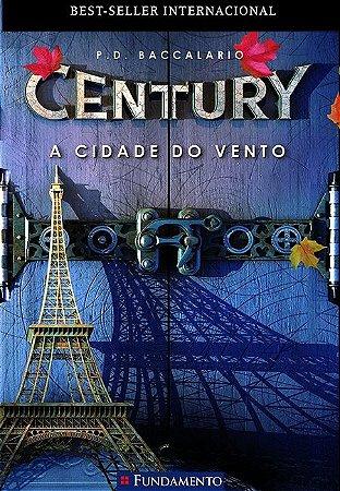 Century - Livro 3: A cidade do vento