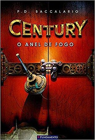 Century - Livro 1: O anel de fogo