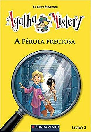 Agatha Mistery - A pérola preciosa