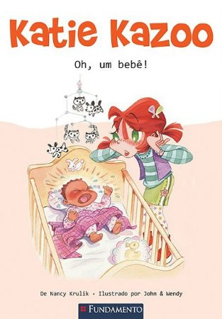 Katie Kazoo - Oh, um bebê!