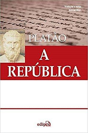 Platão - A República