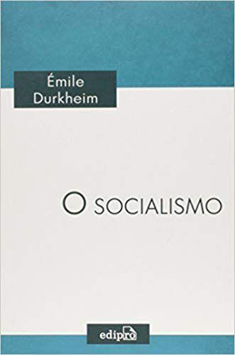 O Socialismo - Edipro