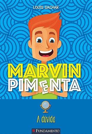 Marvin Pimenta - A dúvida