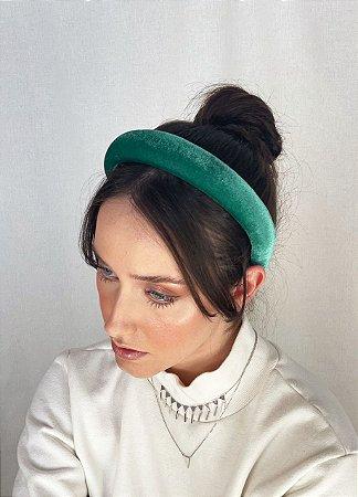 Tiara Blair - Velvet Verde