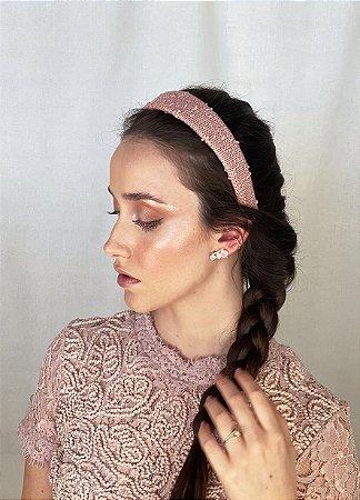 Tiara Emily - Tricot Rosé