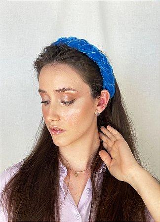 Tiara Isla - Velvet Azul