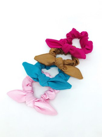 Combo Scrunchies Martina - Colors