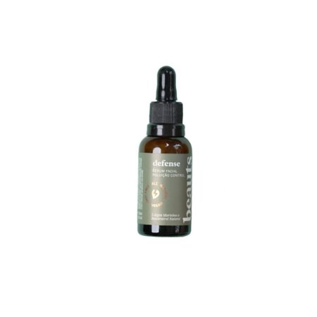 Sérum Gel 4 em 1 30 ml - Sem Ingredientes Tóxicos e Vegano - Beauts