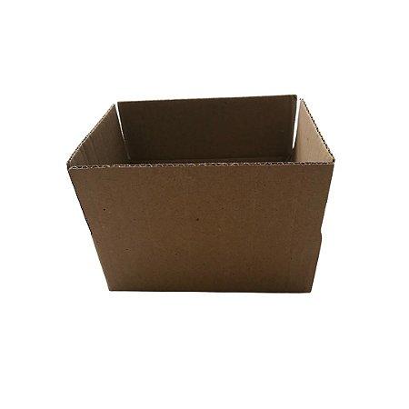 Caixa de Papelão Mini 16X11X6 Ideal Para Correios - Material Resistente - 1 Unidade
