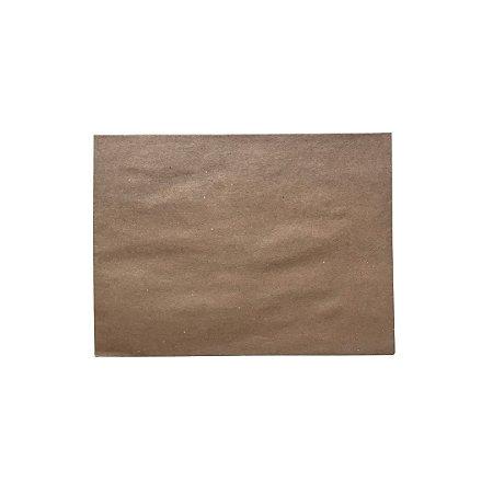 Envelope Saco Papel Kraft Pardo Scrity 18,5X24,8 - Ideal Para Correios - 1 Unidade