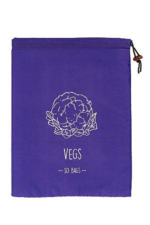 Saco de Conservar Alimentos - So Bags VEGS