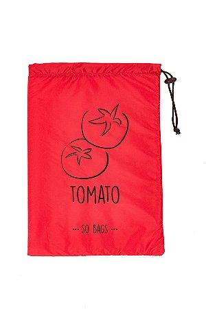 Saco de Conservar Alimentos - So Bags TOMATO