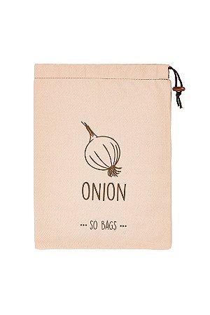 Saco de Conservar Alimentos - So Bags ONION