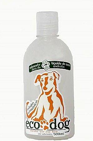 Sabonete Líquido de Coco com Óleo de Andiroba para Cães e Gatos 500 ml