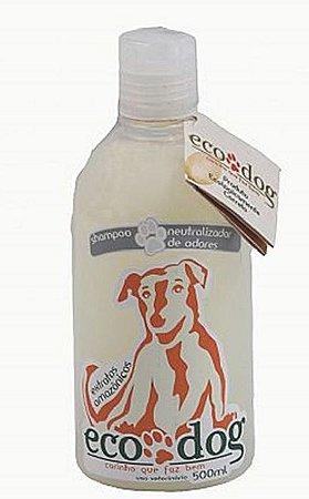 Shampoo Neutralizador de Odores para Cães e Gatos 500 ml