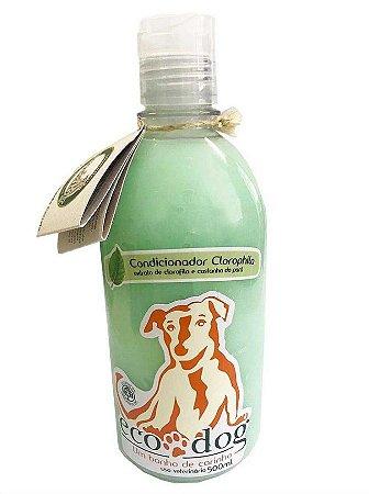 Condicionador Clorophila para Cães e Gatos 500 ml